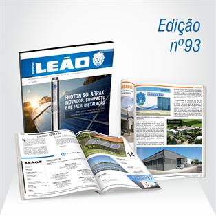 Capa Revista - Edição 93